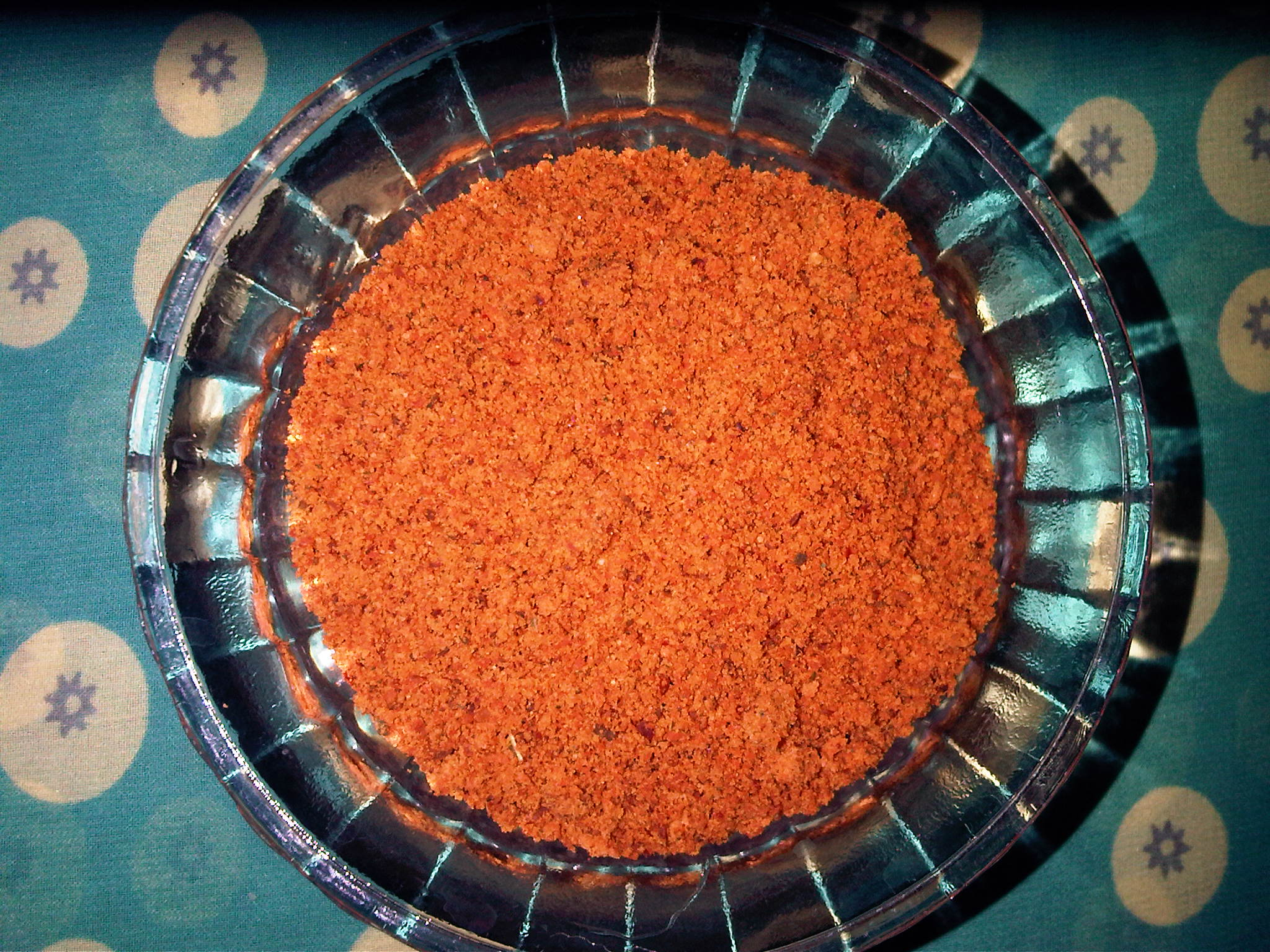 Mixed Grams Chutney Powder