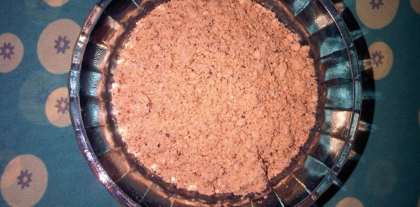 Roasted Gram Chutney Powder