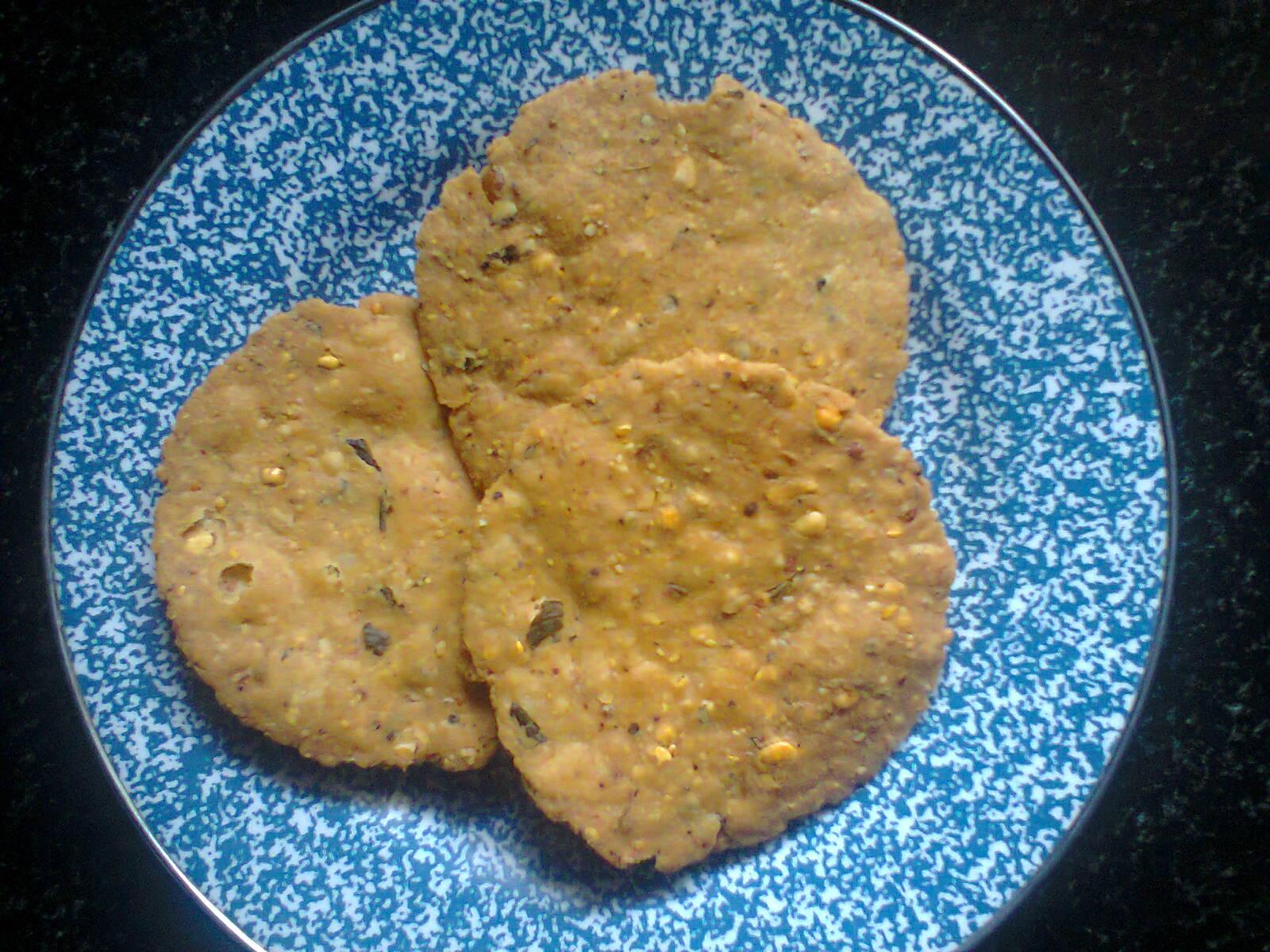 Rice Nippatu