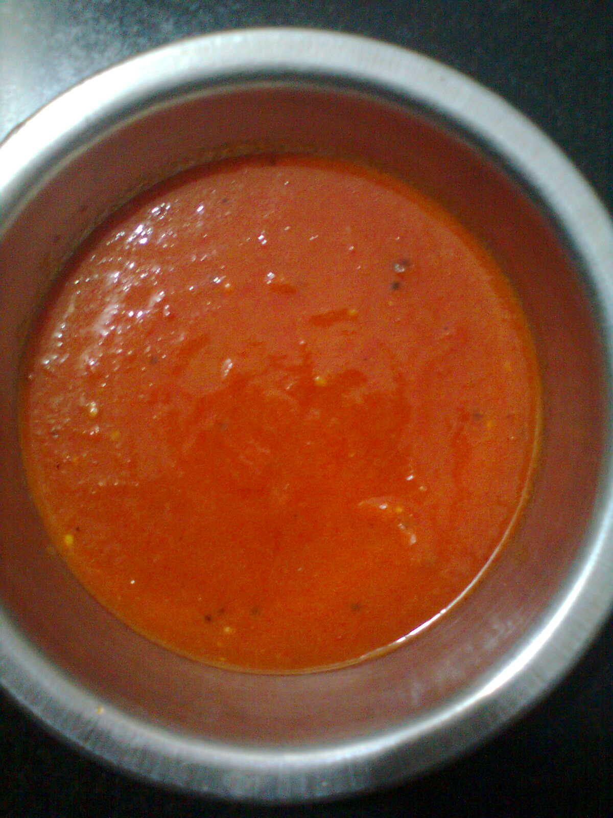 Salem Tomato Curry