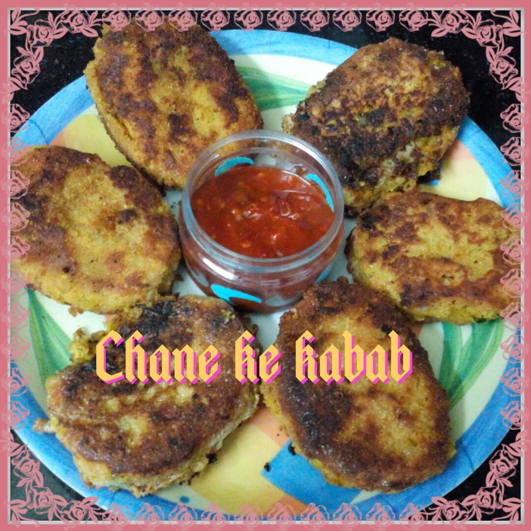 Chenne ke Kebab