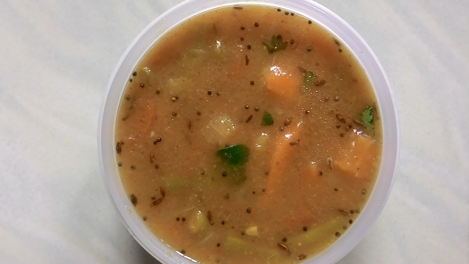 Instant Sambar Powder Sambar Hungry Kya